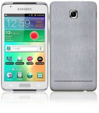 Skinomi Brushed Aluminum Full Body Skin+SP Cover for Samsung Galaxy Player 4.2