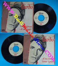 LP 45 7'' GARBO Vorrei regnare Al tuo fianco 1982 italy EMI 3c00618577 cd mc dvd