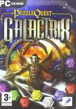 Puzzle Quest - Galactrix PC CD-Rom