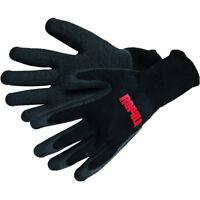 Rapala Non-Slip Fisherman's Gloves