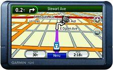 """Navigateur GPS Garmin nüvi 255W écran 4.3"""" +cable +support + SD 8Go MAJ 2020"""