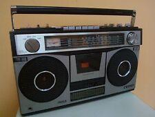 VINTAGE RADIO - CASSETTE PLAYER/RECORDER SANYO M9970K