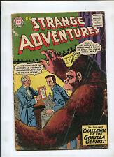 STRANGE ADVENTURES #117 (4.0) 1ST ATOMIC KNIGHTS! KEY ISSUE!