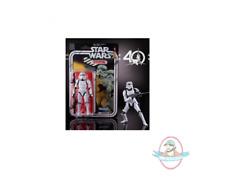 "Star Wars Black Series 40th Anniversary 6"" Wave 2 Stormtrooper"