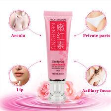 Pink Privates Intimate Bleaching Cream Essence Lightening Bleach Lips Whitening
