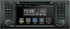 RADICAL R-C10BM3  BMW 5er E39  APP Android Auto Radio Navigation CD WiFi USB BT