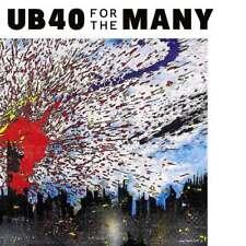 UB40 - For The Many (NEW CD ALBUM)