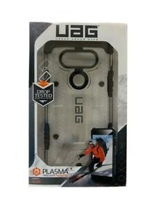UAG Urban Armor Gear Plasma Case For LG V20 ONLY -  Ice Clear