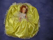 Vintage 1950's Elite Creations DREAM DOLL-57 Bride's Maid-cat. 2022