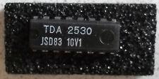 IC TDA2530 CTV RGB Matrix, 1 Stück NOS, Philips
