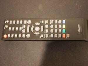 Genuine Hitachi TV Remote Control CLE-1013  AUS SELLER