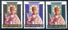 Vatikan 1954 - Canonization Heiligsprechnung von Pius X Serie Neu**