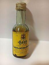 Mignon - Miniature - BRANDY 501 - CARLOS Y JAVIER DE TERRY - 30 ml -A033