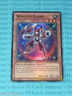 Yu-gi-oh Wind-Up Rabbit CT09-EN010 Super Rare Mint Limited Edition New