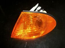 BMW E46 4 Dr. LH OR RH CORNER LAMP AMBER (NEW)
