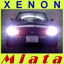 """""""XENON"""" for 2006~2014 Mazda *MIATA* MX-5 (NC) 2007,2008,2009,2010,2011,07,08,09"""