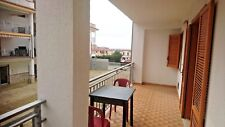 Seaside property real estate in Italy for sale. 1bed apartment opposite beach #7