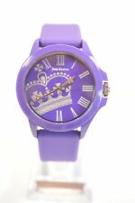 JUICY COUTURE 1901466 FIRGIE BLUE SILICONE WATCH