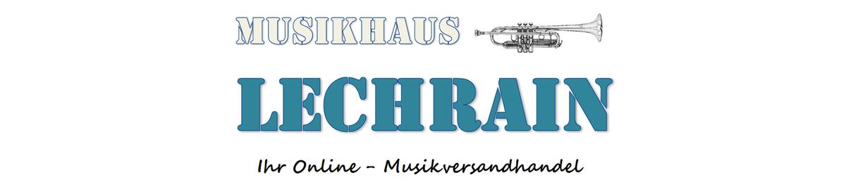 Musikhaus-Lechrain