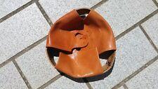 WW1 coiffe intérieure en cuir  amortisseur casque Allemand M 16  t. 62 N 213