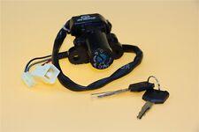 Motorcycle Ignition Switch Key Lock Set for Yamaha YZF R1 R6 FZ6 FJR1300