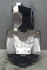 03 2003 VFR800 INTERCEPTOR Undertail heat shield battery tray