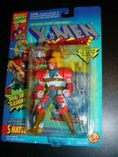 SHATTERSTAR Marvel Comics X-MEN Super Hero Action Figure X-FORCE 1994 Edition 2