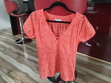 Berkins Ladies Top - Size 10  - 5 or more items free postage (AU only)