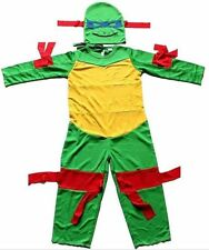 Unbranded Polyester Ninja Costumes for Boys