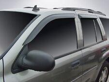 Tape-On Vent Visors for 2004 - 2007 Buick Rainier