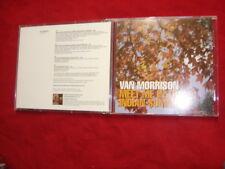 VAN MORRISON ~ MEET ME IN THE INDIAN SUMMER  2002 US 4 TRACK (2 LIVE)  PROMO CD