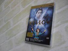 WILLOW - VAL KILMER - SPECIAL EDITION - REGION 4 PAL DVD