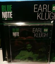Blue Note Best Jazz Collection - Earl Klugh - cd plus booklet