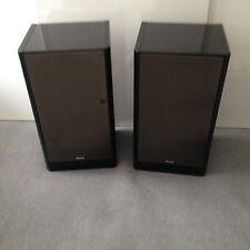 Magnat Sigma 900 Lautsprecher rar sehr guter Zustand gepflegt 140/200 Watt