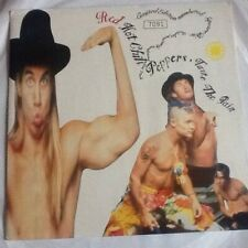 """Red Hot Chili Peppers, Taste The Pain Ltd Edition Square 7"""" Vinyl Record"""