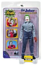 1966 TV Series Classic TV Heroes The Joker Action Figure [Prison Softball]