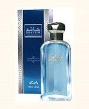 HATEM EAU DE PARFUM FOR MEN 75 ml Oriental Spray By Rasasi Perfumes