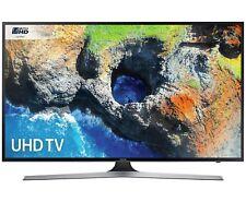 Samsung 50MU6120 50 Inch 4K Ultra HD HDR Freeview Smart WiFi LED TV - Black