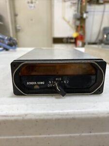 King KDI 572 DME Indicator P/N 066-1069-00
