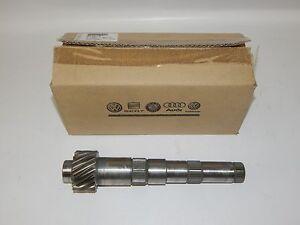 New OEM 1999-2006 Audi Volkswagen VW 5 Speed Manual Transmission Output Shaft