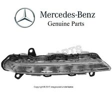 Mercedes W204 W251 C216 W218 W221 Passenger Right Daytime Running Light Fog Lamp