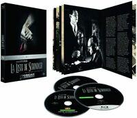 Coffret Blu Ray : La liste de Schindler - Ed Collector - NEUF
