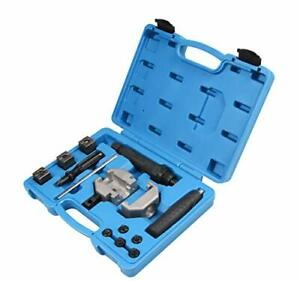 Bördelgerät Bördelwerkzeug Bremsleitung hydraulisch bördeln Spezial Werkzeug
