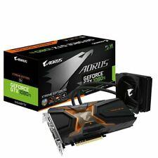 Gigabyte AORUS GeForce GTX 1080Ti Waterforce 11GB GDDR5X GV-N108TAORUSX W-11GD