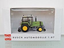 Busch 50409 - H0 1:87 - Tractor Fortschritt zt320,Dos Vías - Nuevo en EMB. orig.
