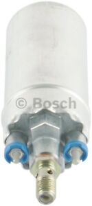 For Porsche 944 911 83-89 In-Line Electric Fuel Pump 2.3 3.0 L4 L6 BOSCH 69467