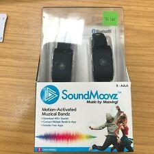 Soundmoovz Motion activated muzical bands