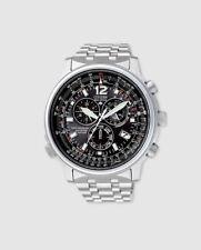 Reloj de hombre Crono Pilot Radiocontrolado AS4020-52E Citizen