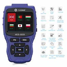 New Ausland Automotive OBD2 Scanner Code Reader PCM Transmission ABS SRS CBS EBP