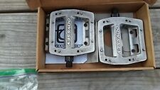 Odyssey 9/16 Pedals for 3-piece Cranks BMX, SE, Haro, GT, Mongoose